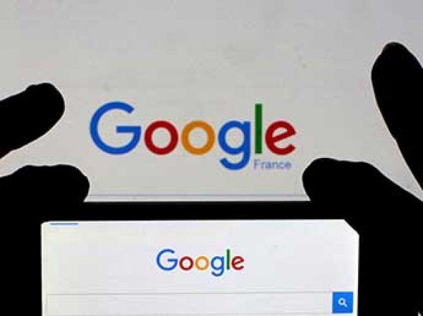 ФАС России оштрафовала Google на 438 миллионов рублей