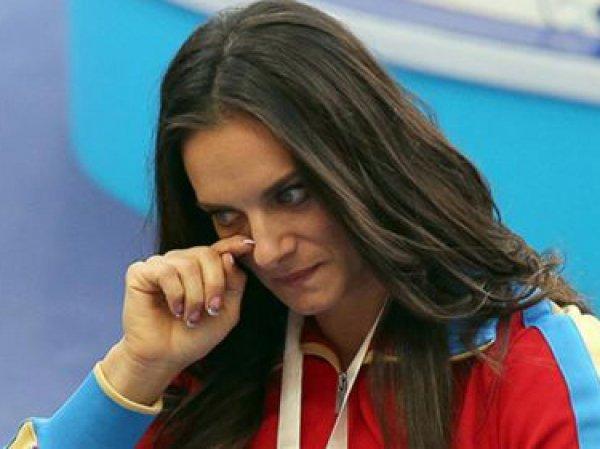 Канадский пловец обвинил Исинбаеву в употреблении допинга