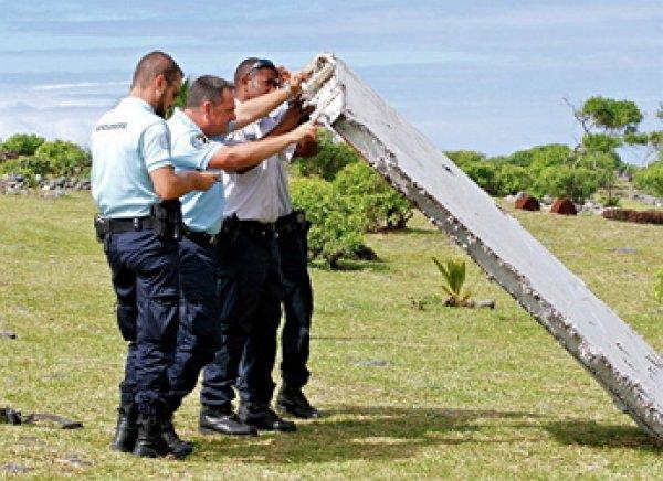 Эксперты назвали новую неожиданную версию крушения пропавшего малазийского Boeing