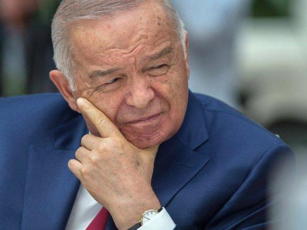 Ислам Каримов, последние новости 2016: Венедиктов подтвердил смерть президента Узбекистана (ФОТО)