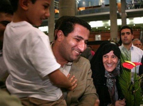 Иран казнил вернувшегося из США физика-ядерщика