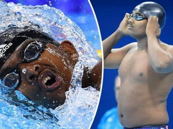 Пузатый пловец из Эфиопии стал героем Олимпиады-2016 в Рио (ФОТО)