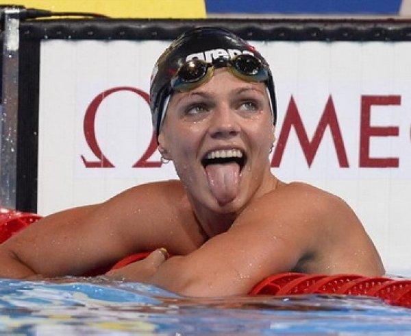 Юлию Ефимову допустили к участию в Олимпиаде в Рио