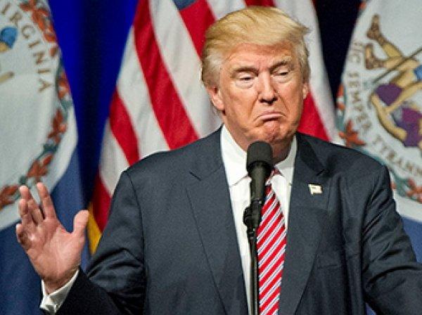Полсотни влиятельных республиканцев выступили против Трампа