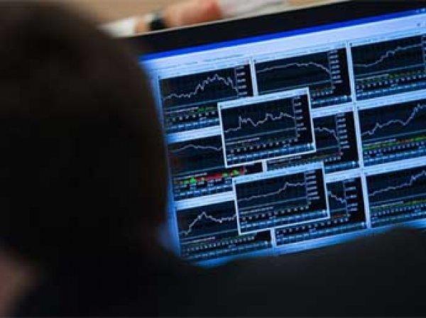 Индекс ММВБ второй раз за четыре месяца обновил исторический максимум