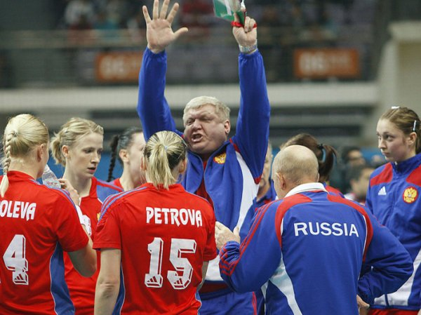 Гандбол, Россия – Ангола, женщины, Олимпиада 2016: смотреть онлайн по какому каналу (ВИДЕО)