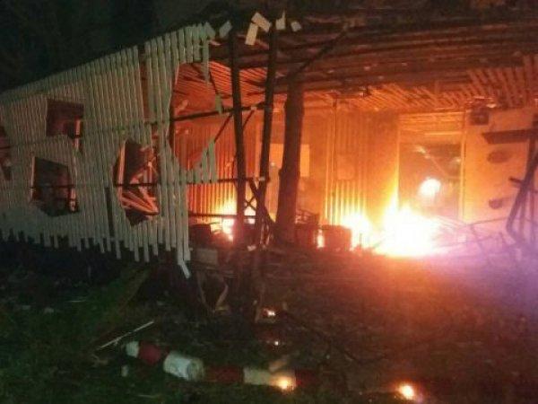 Возле отеля на юге Тайланда прогремели три взрыва: есть жертвы (ВИДЕО)