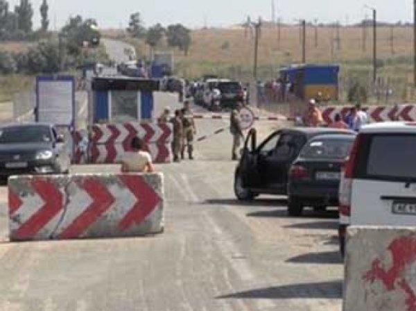 СМИ: при задержании украинских диверсантов в Крыму пострадали мирные жители