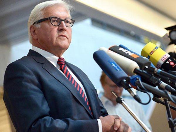 Штанмайер назвал условия для возвращения России в G8