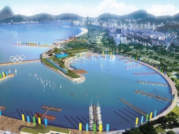 Олимпиада 2016 в Рио: медальный зачет, турнирная таблица на 19 августа 2016