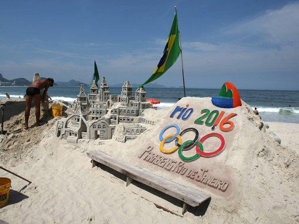 Олимпиада в Рио де Жанейро 2016: результаты на 7 августа, турнирная таблица, медальный зачет