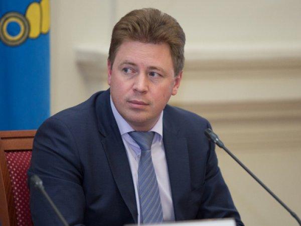 Командир катера не пустил нового губернатора Севастополя на борт в день ВМФ (ФОТО)