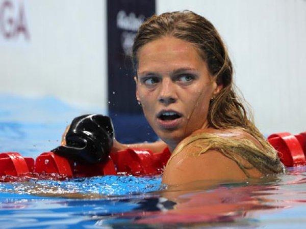 Олимпиада 2016 в Рио, плавание: Юлия Ефимова вышла в финал на 200-метровке брассом в Рио. Провокаторша Кинг в финал не попала