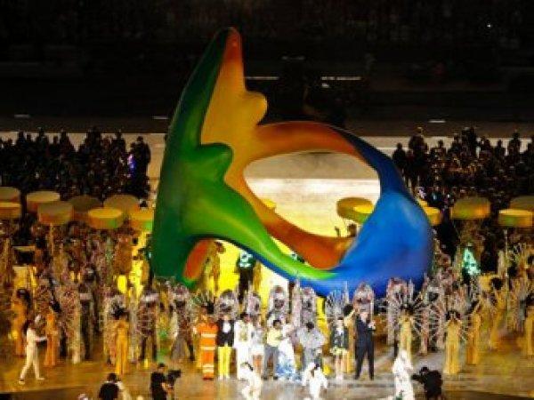 Закрытие Олимпиады в Рио 2016: Олимпиада в Рио-де-Жанейро завершились карнавальными танцами (ВИДЕО)