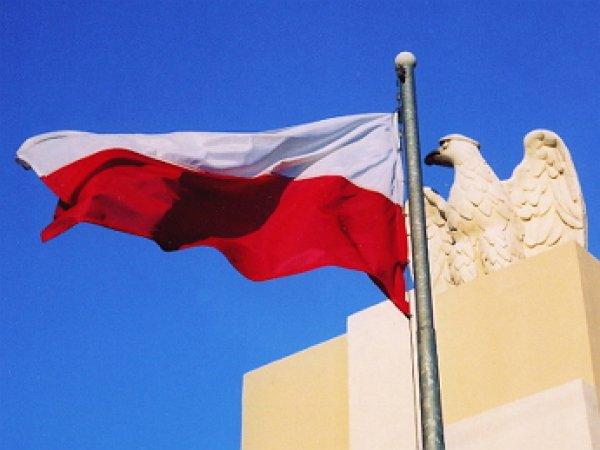 Польша обвинила пилота из РФ в нарушении воздушного кодекса