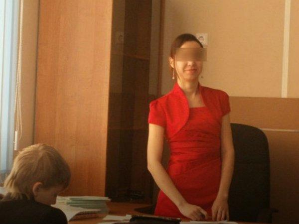 В Татарстане учительница из Альметьевска совратила школьницу: 15-летняя девочка попала в больницу (ФОТО)
