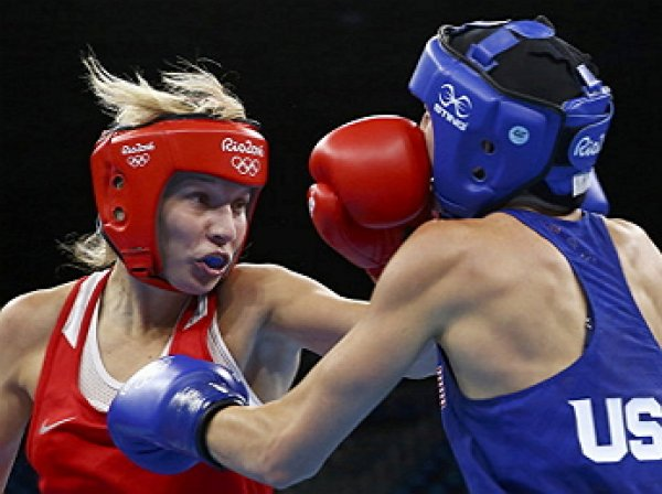 Анастасия Белякова получила травму, но выиграла бронзу для сборной России на Олимпиаде в Рио (ВИДЕО)