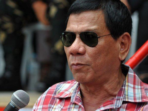 Президент Филиппин заговорил о выходе страны из ООН
