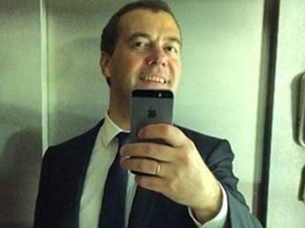 """""""Рыба гниет с головы"""": в Сети появилась петиция с требованием отставки Медведева"""