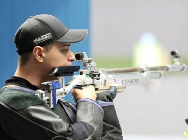 Олимпиада в Рио-де-Жанейро: россиянин Масленников взял бронзу ОИ в стрельбе из пневматической винтовки с 10 метров