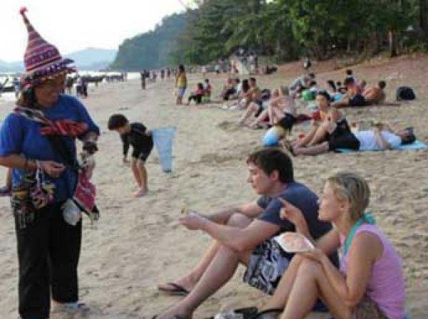Эксперты назвали самые популярные направления у российских туристов
