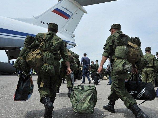 Sky News в фильме о Сирии рассказал о гибели 600 российских наемников