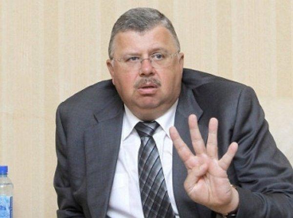 СМИ: экс-глава ФТС Бельянинов возглавит ЕАБР