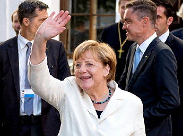 СМИ назвали возможного преемника Меркель на посту канцлера Германии
