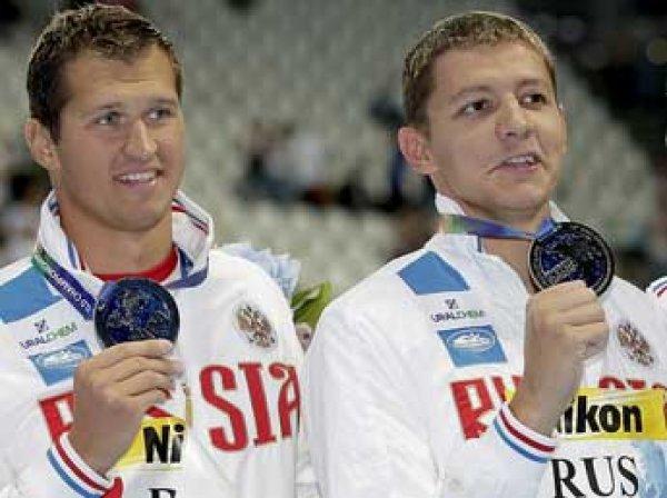 FINA допустила российских пловцов Лобинцева и Морозова к участию в ОИ-2016 в Рио