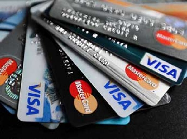 Visa и MasterCard опробуют на россиянах новую технологию бесконтактных платежей