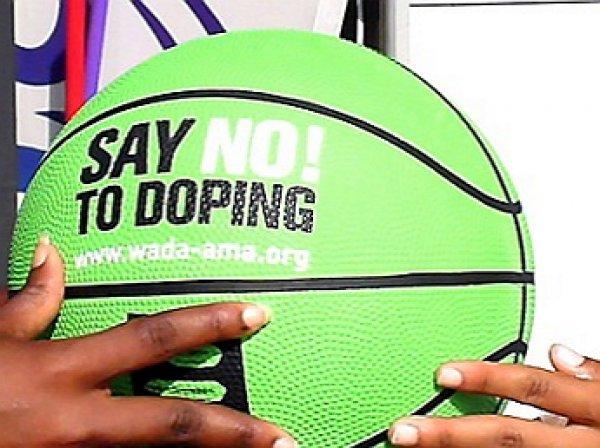 Правительство опровергло отказ России платить взносы WADA