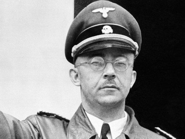 """""""Утром – пытки, вечером – банкет"""": в архиве Минобороны найдены шокирующие дневники Гиммлера"""