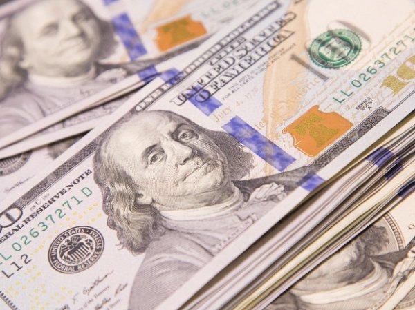 Курс доллара на сегодня, 24 августа 2016: курс доллара в среду пробил отметку в 65 рублей