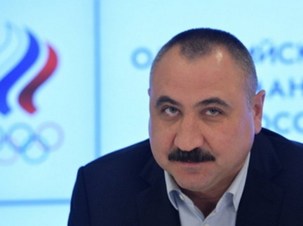 Тренер сборной России по боксу на ОИ-2016 в Рио внезапно подал в отставку