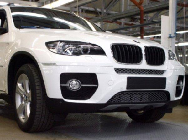 Российским победителям Олимпиады-2016 подарят автомобили BMW
