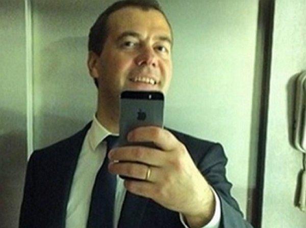 Петиция за отставку Медведева 2016 набрала уже более 200 тысяч подписей