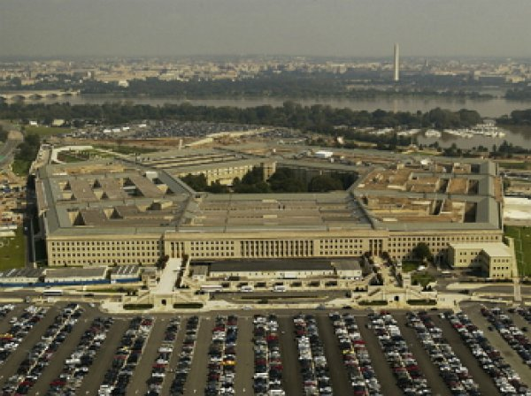 """Пентагон назвал """"ерундой"""" заявление Минобороны РФ о ликвидации """"спикера"""" ИГИЛ"""