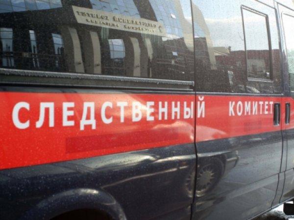 В Челябинске во время корпоративного квеста в болоте был обнаружен труп (ФОТО)
