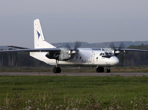 В Бурятии пассажиры устроили бунт из-за замены самолета (ФОТО)