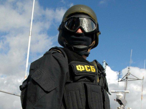 ФСБ: в Крыму предотвращены теракты, подготовленные разведкой Минобороны Украины