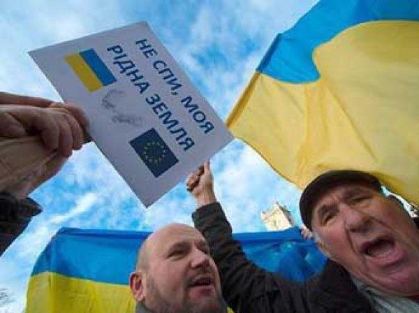 Украинский депутат обвинил Путина в загаживании украинских подъездов