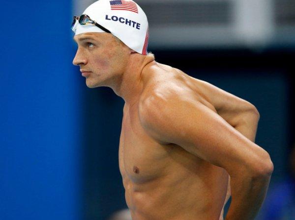 """СМИ: """"ограбление"""" американского пловца Лохте на Играх-2016 может стоить ему выгодных контрактов"""