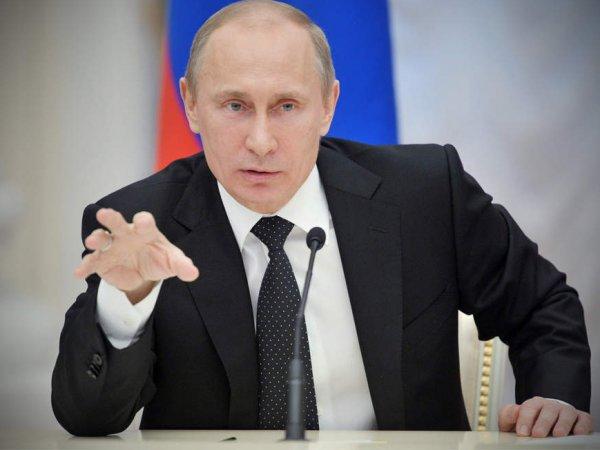 Путин объявил о проведении специальных соревнований для паралимпийцев