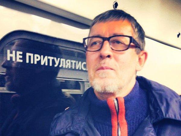 В Сети появился текст предсмертного послания журналиста Александра Щетинина