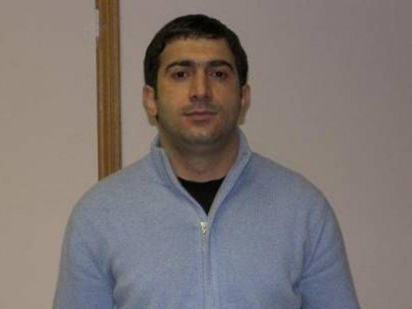 СМИ: в Турции расстреляли вероятного заказчика убийства Деда Хасана