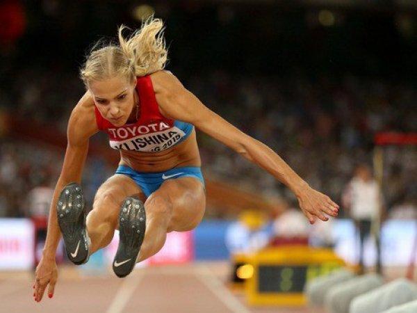Олимпиада в Рио-де-Жанейро 2016, сборная России, последние новости: в допинг-пробе Клишиной обнаружены ДНК двух человек