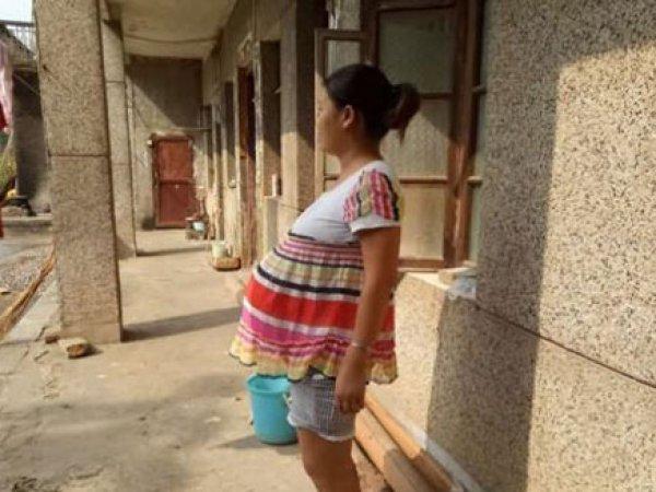 17 месяцев: китаянка установила рекорд по продолжительности беременности