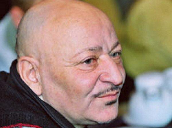 Умер первый концертный директор Пугачевой и Киркорова