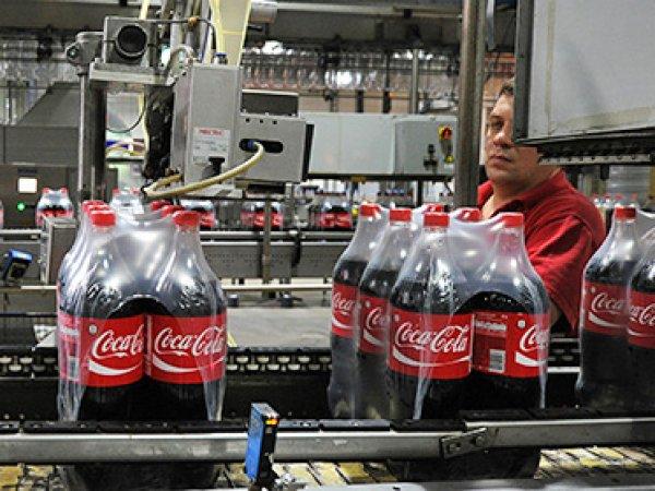 На заводе Coca-Cola во Франции нашли 370 кг кокаина на 50 млн евро