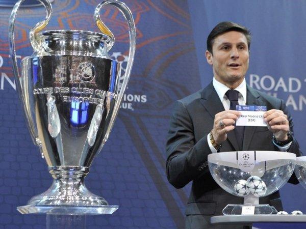 Жеребьевка Лиги чемпионов 2016-2017, групповой этап, пройдет в Монако 25 августа